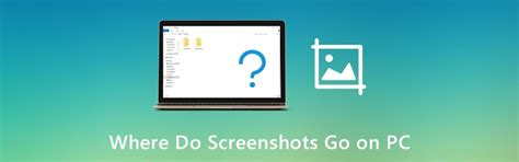 Where Are Screenshots Saved on Windows 10/8/7 PC and How