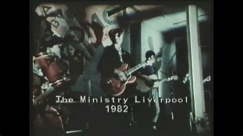 Echo and the Bunnymen - pictures on my wall pt 1 - YouTube