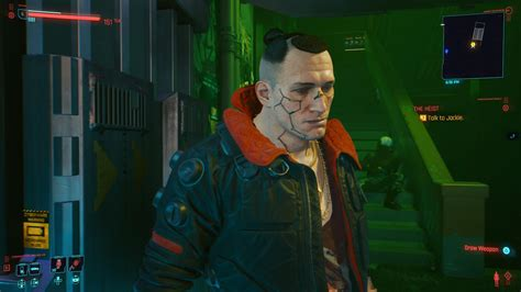 How to Make Cyberpunk 2077 Look Better on PS5, PS4 - Push
