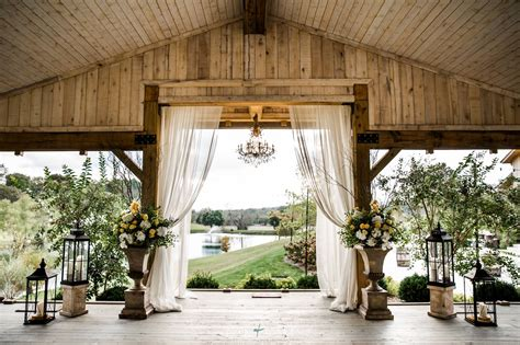 17 MORE Tennessee Wedding Venues That'll Make Your Jaw Drop