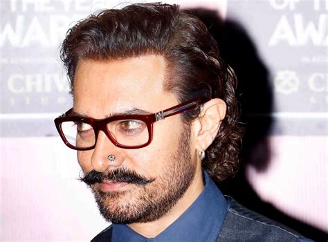 Aamir Khan On Nepotism: It's Everywhere In The World