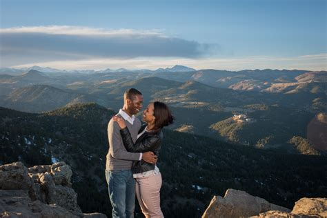 Proposal on Flagstaff Mountain at Lost Gulch in Boulder