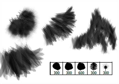 7+ Feather Brushes - ABR Format Download | Free & Premium