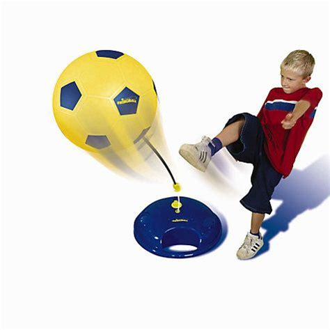 FREE Reflex Soccer Swingball Sets (With images) | Soccer