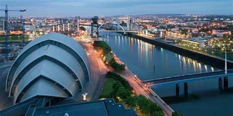 Holidays for Severely Disabled in Glasgow, Scotland