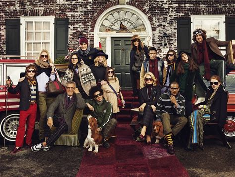 TOMMY HILFIGER FALL WINTER 2011 CAMPAIGN | The Skinny Beep