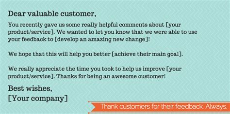 Thank You Note To Customers For Their Business   brittney