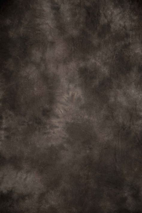Printed Old Master Dark Gray Texture Background For