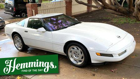 The 1990-'95 ZR-1 was the original exotic Chevrolet