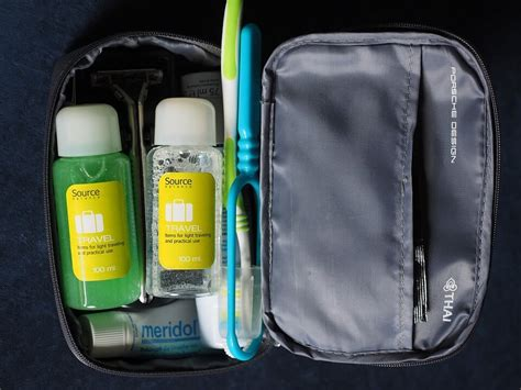 How to Pack Toiletries for Camping: 4 Easy Steps - Family