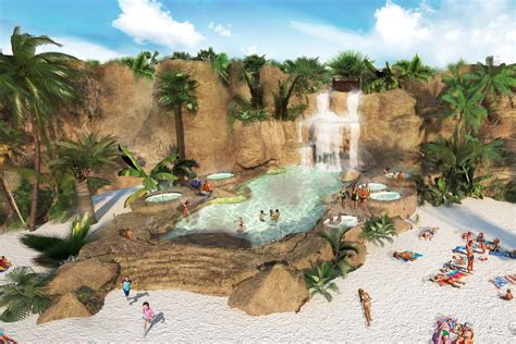 Summerland festival: £200,000 raised to bring tropical
