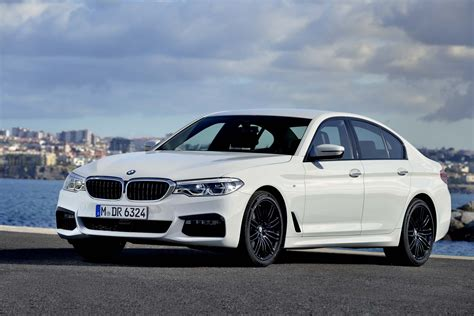 2017 BMW 540i   Cars Exclusive Videos and Photos Updates