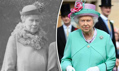 Royal resemblance: The uncanny similarities of successive