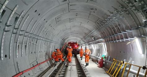 Northern Line extension due to open in September 2021 as