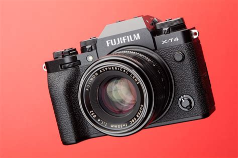 Fujifilm X-T4 initial review: Digital Photography Review