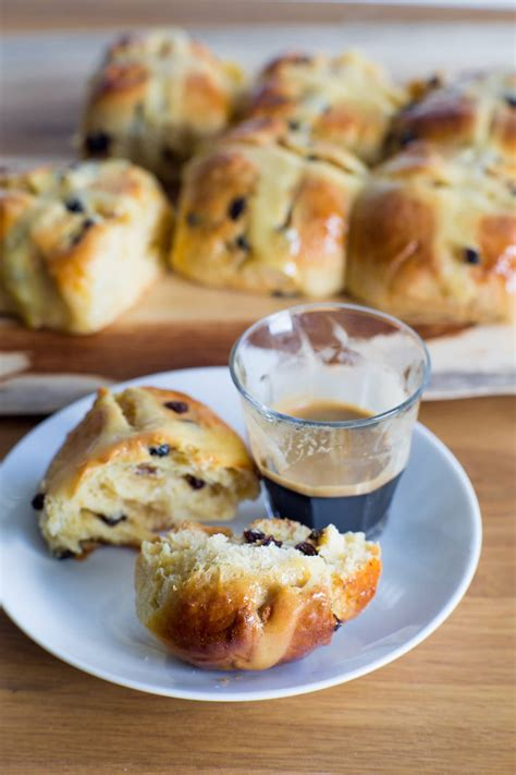 How To Make Hot Cross Buns | Kitchn