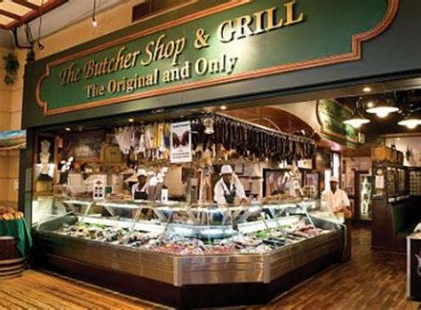 The Butcher Shop & Grill, Doha - Restaurant Reviews, Phone