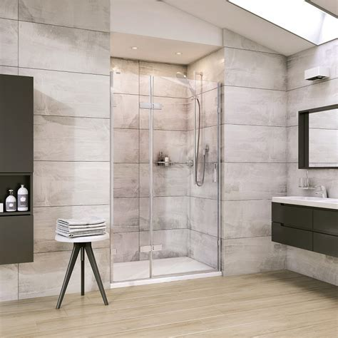 Roman Shower Enclosures and Accessories | A Lifetime of
