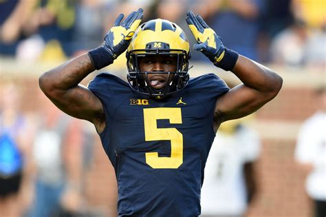 Michigan's raging bull Jabrill Peppers is 'best player in