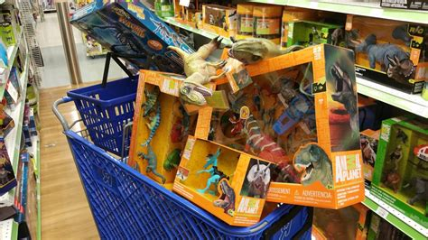 Toys R Us HAUL! Schleich and Animal Planet toys on SALE