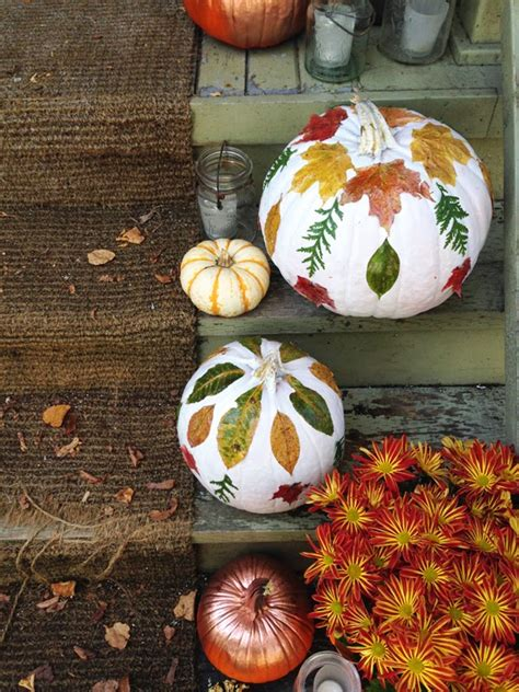 25 Awesome Pumpkin Halloween Decorations Ideas – The WoW Style