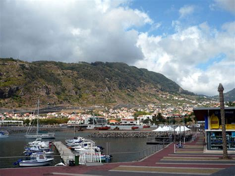 Madeira: Machico - the oldest town in Madeira Island