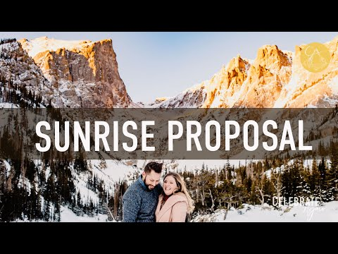 Proposal | Sapphire Point Overlook Trail | Colorado