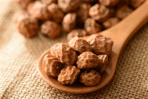 Low Histamine Tiger Nut Cereal Breakfast Option for people