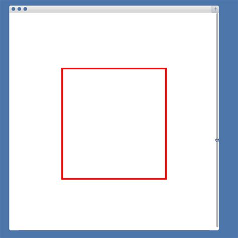 How to Create a Responsive Square with CSS