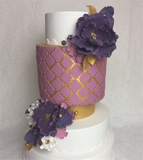 Fantasy Cakes | Wedding Cakes East Doncaster | Easy Weddings