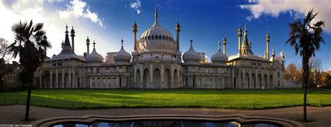 Royal Pavilion Tour in Brighton with Afternoon Tea for 2