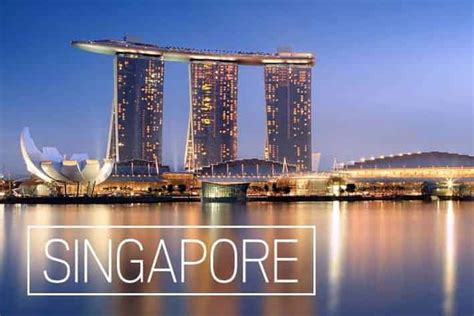 Best cheap things to do in Singapore on a budget in 2021