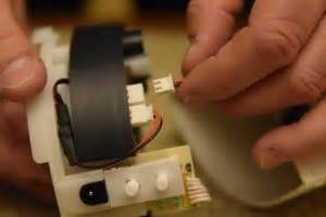 How to Repair your Young Living or doTerra Diffuser – Step