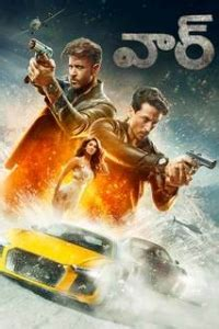 Watch and Download full movie War 2019 HDFriday