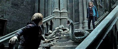 Snakes Used to Shock Us in Movies