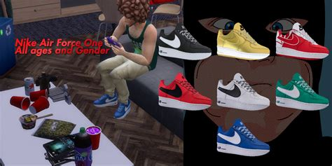 By:HARTBEAT - mxxptdns4: Nike Air Force One Low, supposed