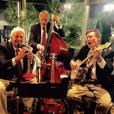 """Hire """"Levee Jazz Band"""" - Jazz Band in New Orleans, Louisiana"""