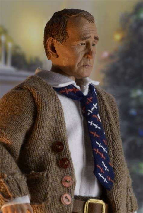 A Christmas Story – 8″ Clothed Action Figure – Old Man