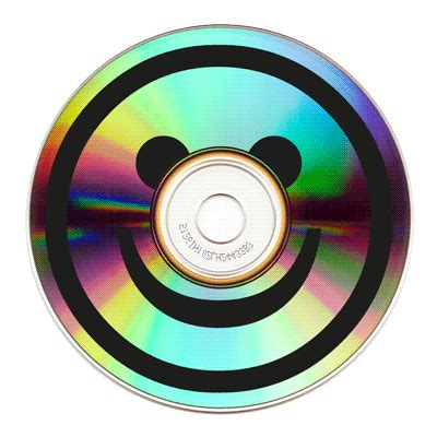 10 Cool Animated CD Disc Gifs - Best Animations