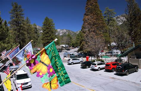 Idyllwild is a small-town antidote to city life in
