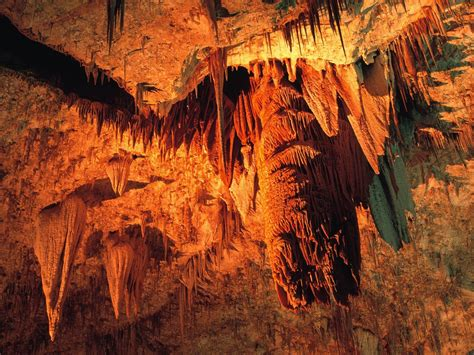 Carlsbad Caverns National Park National Park in New Mexico