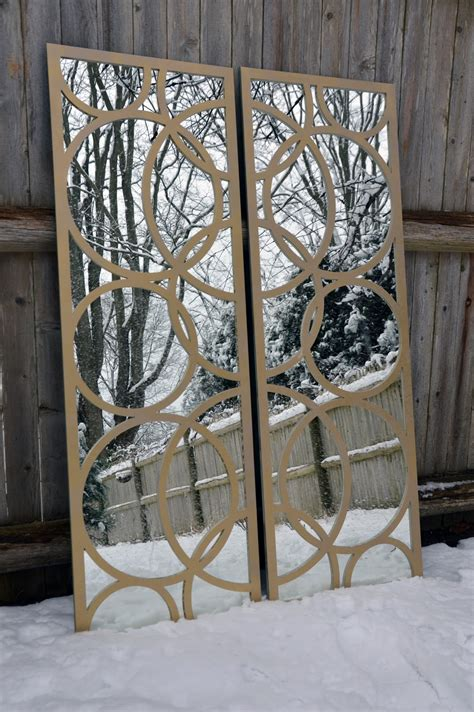 A Mirrored Malm How To, and a Whole Lotta New Stuff