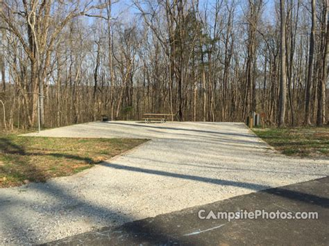 Powhatan State Park - Campsite Photos, Reservations