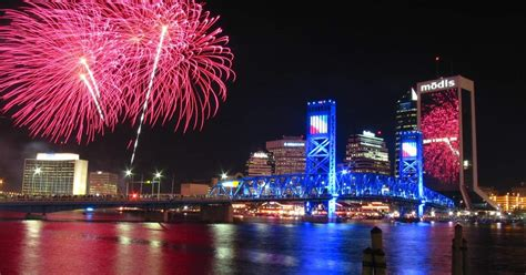 New Year's Eve 2020-2021 - Visit Jacksonville