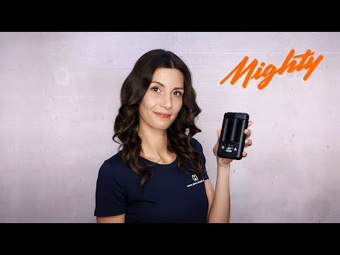 Storz and Bickel Mighty - Vaporisateurs pour cannabis
