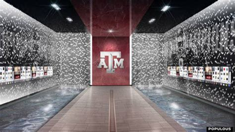PHOTOS: Texas A&M releases renderings of soon-to-be