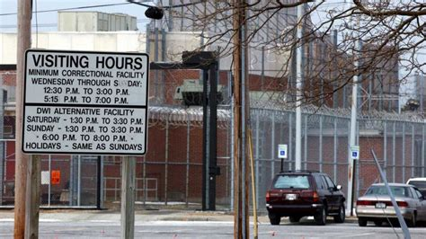 NYCLU sues Suffolk over jail conditions   Newsday